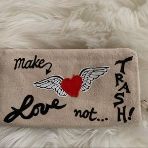 Make Love Not Trash